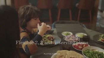 Plated TV Spot, 'Cooking Experience' - Thumbnail 6