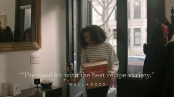 Plated TV Spot, 'Cooking Experience' - Thumbnail 7