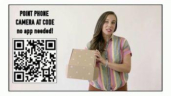 Edoughble TV Spot, 'QR Code: 15 Percent Off'