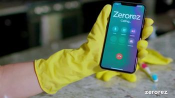 Zerorez TV Spot, 'Toothbrush: Three Rooms $135' - Thumbnail 3