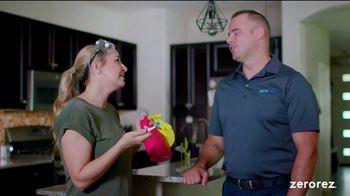 Zerorez TV Spot, 'Toothbrush: Three Rooms $135' - Thumbnail 4