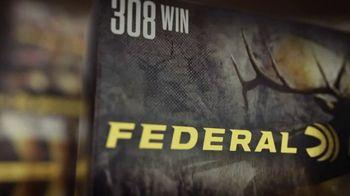 Federal Premium Ammunition TV Spot, 'The Gold Standard Advantage' - Thumbnail 1