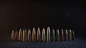 Federal Premium Ammunition TV Spot, 'The Gold Standard Advantage' - Thumbnail 10