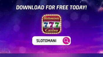 Slotomania TV Spot, 'Balanced Fun' - Thumbnail 9