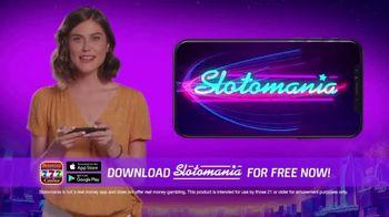 Slotomania TV Spot, 'Balanced Fun' - Thumbnail 2
