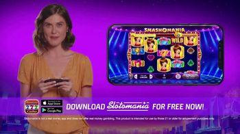 Slotomania TV Spot, 'Balanced Fun' - Thumbnail 3