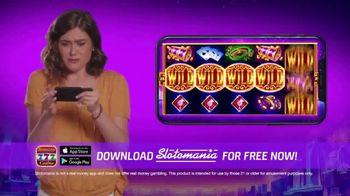 Slotomania TV Spot, 'Balanced Fun' - Thumbnail 4