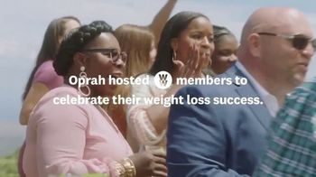 WW TV Spot, 'Lunch: Start for Free + 2 Months Free'  Featuring Oprah Winfrey - 382 commercial airings