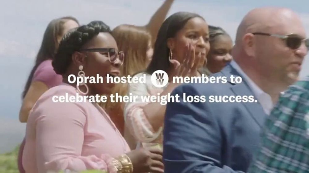 WW TV Commercial, 'Lunch: Start for Free + 2 Months Free'  Featuring Oprah Winfrey
