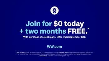 WW TV Spot, 'Lunch: Start for Free + 2 Months Free'  Featuring Oprah Winfrey - Thumbnail 8