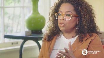 WW TV Spot, 'Lunch: Start for Free + 2 Months Free'  Featuring Oprah Winfrey - Thumbnail 3
