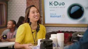 Keurig K-Duo TV Spot, 'GMA: Guest Coffee'