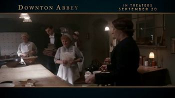 Downton Abbey - Alternate Trailer 14