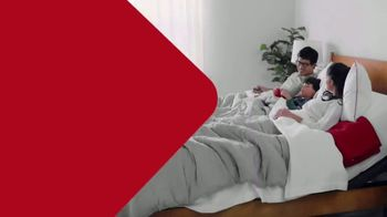 Mattress Firm Semi-Annual Sale TV Spot, 'Save on Top Rated Mattresses' - Thumbnail 1