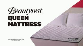Mattress Firm Semi-Annual Sale TV Spot, 'Save on Top Rated Mattresses' - Thumbnail 4