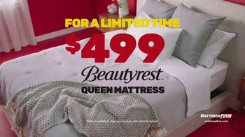 Mattress Firm Semi-Annual Sale TV Spot, 'Save on Top Rated Mattresses' - Thumbnail 6