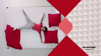 Mattress Firm Semi-Annual Sale TV Spot, 'Save on Top Rated Mattresses' - Thumbnail 9