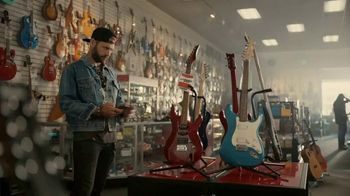 eBay TV Spot, 'When You're Over Overpaying: Guitar' - Thumbnail 1