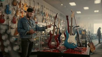 eBay TV Spot, 'When You're Over Overpaying: Guitar' - Thumbnail 2