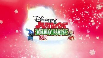 Disney Junior Holiday Party! On Tour TV Spot, 'Get Your Tickets' - Thumbnail 10