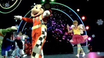 Disney Junior Holiday Party! On Tour TV Spot, 'Get Your Tickets' - Thumbnail 2