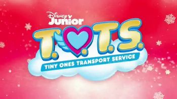 Disney Junior Holiday Party! On Tour TV Spot, 'Get Your Tickets' - Thumbnail 6