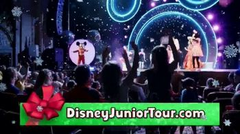 Disney Junior Holiday Party! On Tour TV Spot, 'Get Your Tickets' - Thumbnail 9