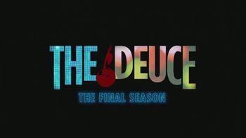 HBO TV Spot, 'The Deuce' Song by Grace Jones - Thumbnail 9