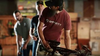 Barnett Crossbows Hyper Ghost 425 TV Spot, 'Proven Power' Song by Gyom - Thumbnail 2