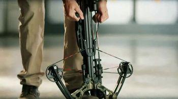 Barnett Crossbows Hyper Ghost 425 TV Spot, 'Proven Power' Song by Gyom - Thumbnail 3