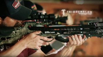 Barnett Crossbows Hyper Ghost 425 TV Spot, 'Proven Power' Song by Gyom
