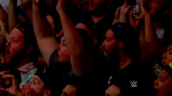 WWE NXT TV Spot, 'Seattle 2019: The Paramount Theatre' - Thumbnail 5