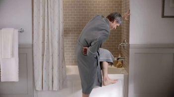 Kohler Walk-In Bath TV Spot, 'Calling Kohler: Free Turkish Bath Linens' - Thumbnail 1