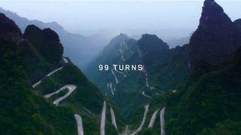 2019 Range Rover Sport TV Spot, 'The Dragon Challenge' [T2] - Thumbnail 2