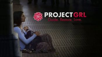 Project GRL TV Spot, 'Provide Her an Education' Song by Lauren Daigle - Thumbnail 1