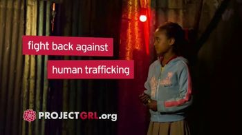 Project GRL TV Spot, 'Provide Her an Education' Song by Lauren Daigle - Thumbnail 4