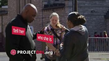 Project GRL TV Spot, 'Provide Her an Education' Song by Lauren Daigle - Thumbnail 5