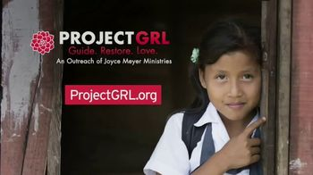 Project GRL TV Spot, 'Provide Her an Education' Song by Lauren Daigle - Thumbnail 7
