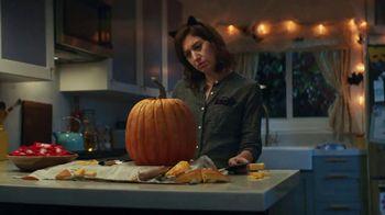 KitKat TV Spot, 'Jack-O'-Lantern'