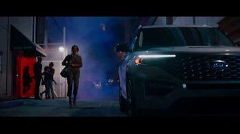 Ford TV Spot, 'Born to Roll: Nicole Ari Parker' [T2]