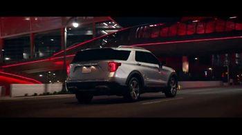 Ford TV Spot, 'Born to Roll: Nicole Ari Parker' [T2] - Thumbnail 3