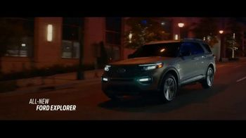 Ford TV Spot, 'Born to Roll: Nicole Ari Parker' [T2] - Thumbnail 4