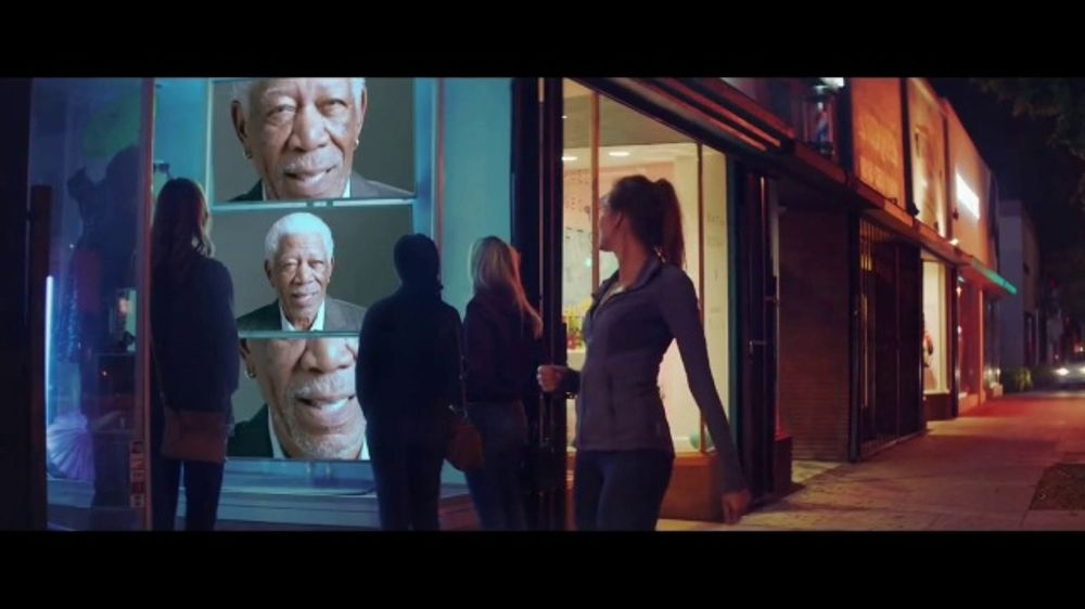 SafeAirbags.com TV Commercial, 'If I Could' Featuring Morgan Freeman