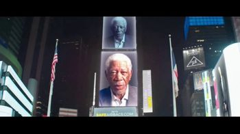SafeAirbags.com TV Spot, 'If I Could' Featuring Morgan Freeman - Thumbnail 1