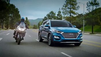 Hyundai TV Spot, 'Make Blind Spots Less Blind' [T2] - 689 commercial airings