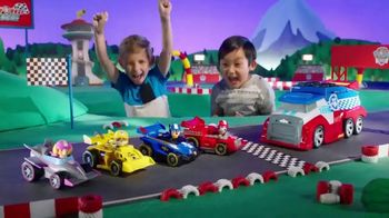 PAW Patrol: Ready Race Rescue Mobile Pit Stop TV Spot, 'Get a Boost'