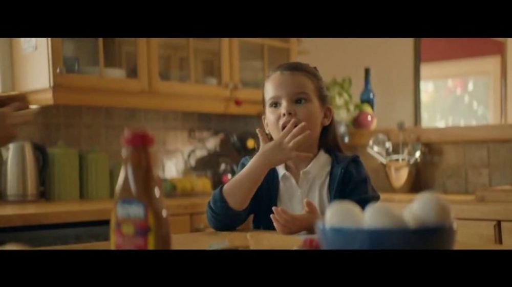 Goya Maria Cookies TV Commercial, 'More Than One Flavor'