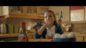 Goya Maria Cookies TV Spot, 'More Than One Flavor'