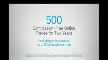 Charles Schwab TV Spot, 'Online Equity Trades: Lowest Rates' - Thumbnail 5