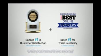 Charles Schwab TV Spot, 'Online Equity Trades: Lowest Rates' - Thumbnail 6